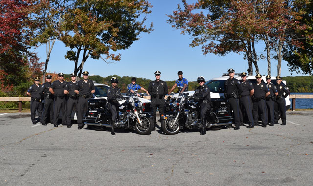North Providence Police Department | Town of North